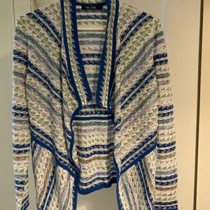 Nic & Zoe cardigan sweater